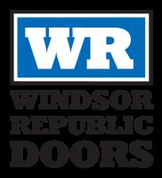 windosor republic doors logo
